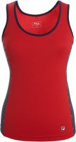 Fila Tank Top Selma - fila red