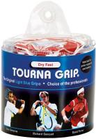 Owijki tenisowe Tourna Grip Dry Feel Tour Pack (30 szt.) - blue
