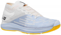 Męskie buty tenisowe Wilson Kaos 3.0 SFT - white/omphalodes/gold fusion