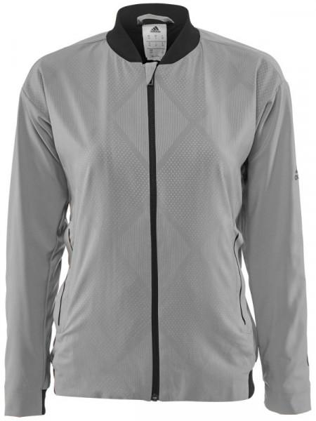 Jumper Adidas Barricade Jacket Women - grey