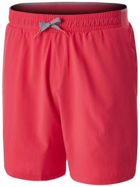 Adidas Club 7 in Short M shock red