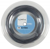 Luxilon Big Banger Alu Power Silver 125 (220 m)