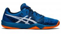 Męskie buty do squasha Asics Gel-Fastball 3 - reborn blue/white