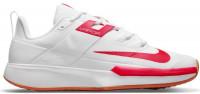 Nike Vapor Lite M - white/university red/wheat