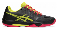 Asics Gel-Fastball 3 W - black/sour yuzu