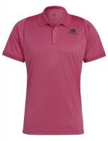 Adidas Freelift Polo M - pink/black