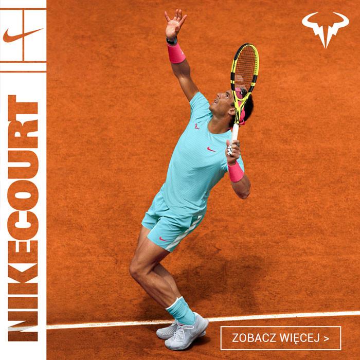 NikeCourt - Rafael Nadal - Summer Collection 2020