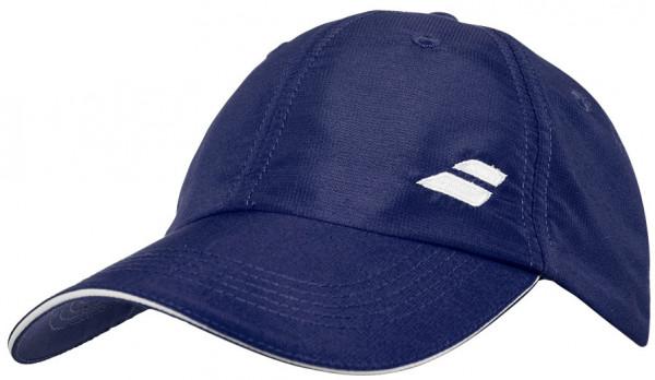 Tenisa cepure Babolat Basic Logo Cap Junior - dress blue