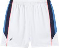 Meeste tennisešortsid Australian Ace Short - bianco