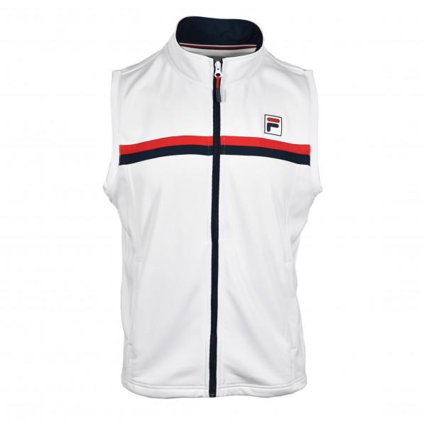 Meeste tennisevest Fila Vest Noah M - white
