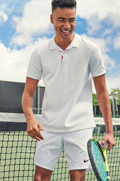 NikeCourt Wimbledon