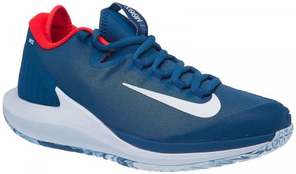 Nike W Court Air Zoom Zero PRM - industrial blue/white