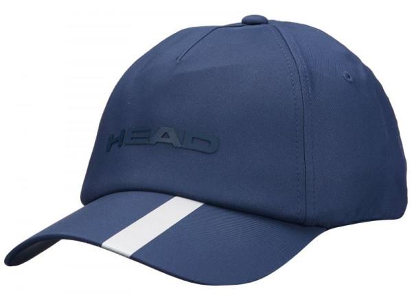 Tennisemüts Head Performance Cap - navy