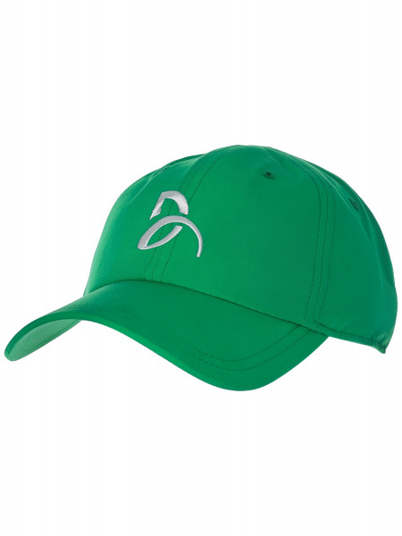 Teniso kepurė Lacoste Men's Sport Tennis Microfiber Cap - Support With Style Collection for Novak