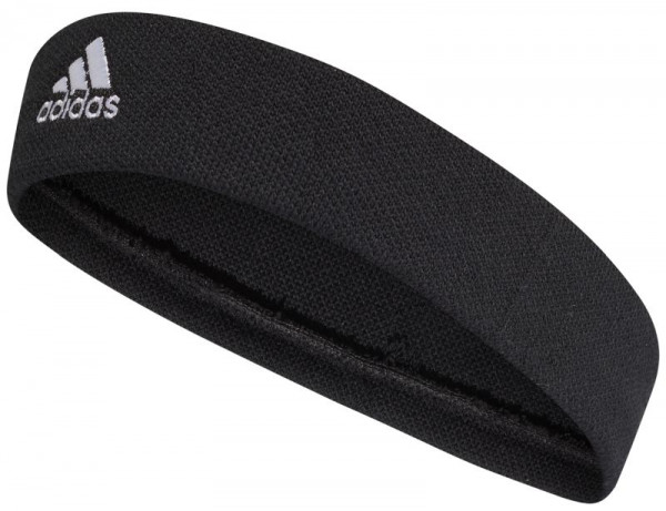 Galvos apvija Adidas Tennis Headband (OSFM) - black/white