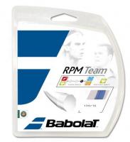 Babolat RPM Team (12 m) - blue