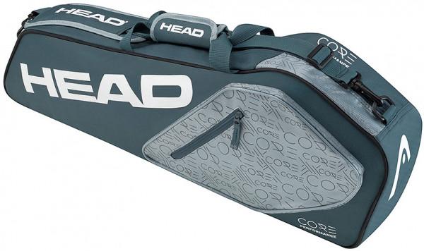 Head Core 3R Pro - anthracite/grey