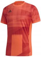 Teniso marškinėliai vyrams Adidas M Freelift Olympic Tee HEAT.RDY - app solar red