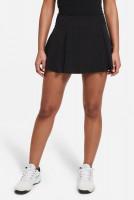 Nike Club Short Tennis Skirt W - black/black