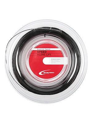 Tenisa stīgas Iso-Speed Baseline Speed (200 m)