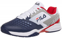 Męskie buty tenisowe Fila Axilus 2 Energized M - peacoat blue