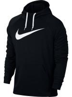 Męska bluza tenisowa Nike Dry Swoosh Hoodie - black