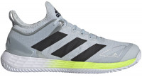 Męskie buty tenisowe Adidas Adizero Ubersonic 4 M Clay - cloud white/core black/halo blue