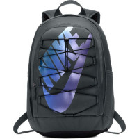 Teniski ruksak Nike Hayward Backpack 2.0 - smoke grey/black/iridescent
