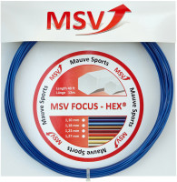 MSV Focus Hex (12 m) - sky blue