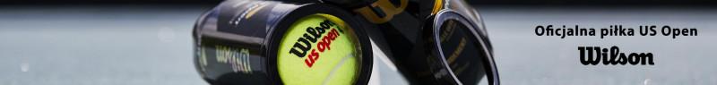 Piłki Wilson US Open