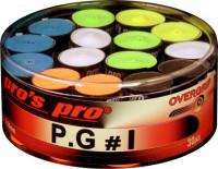 Pro's Pro P.G. 1 (30 vnt.) - color