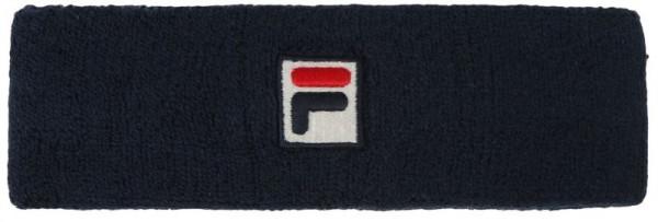 Znojnik za glavu Fila Flexby Headband - peacoat blue