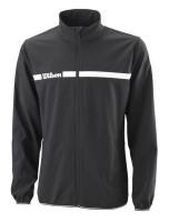 Bluzonas vyrams Wilson Team II Woven Jacket M - black