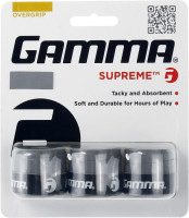 Gamma Supreme (3 szt.) - grey