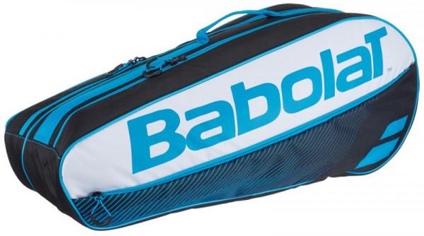 Babolat Club Line Racket Holder Classic x6 - blue