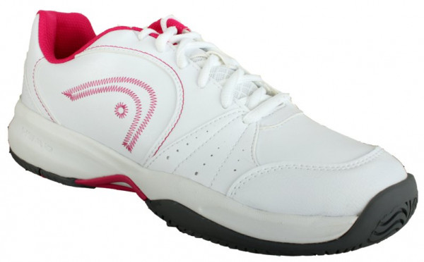 Head Breeze Women - white/pink/grey