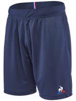Męskie spodenki tenisowe Le Coq Sportif TENNIS Short No.2 M - dress blues