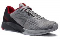 Męskie buty tenisowe Head Revolt Pro 3.5 Men - gray/red