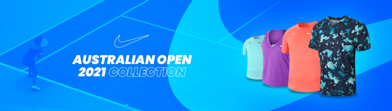 NIKE Australian Open 2021