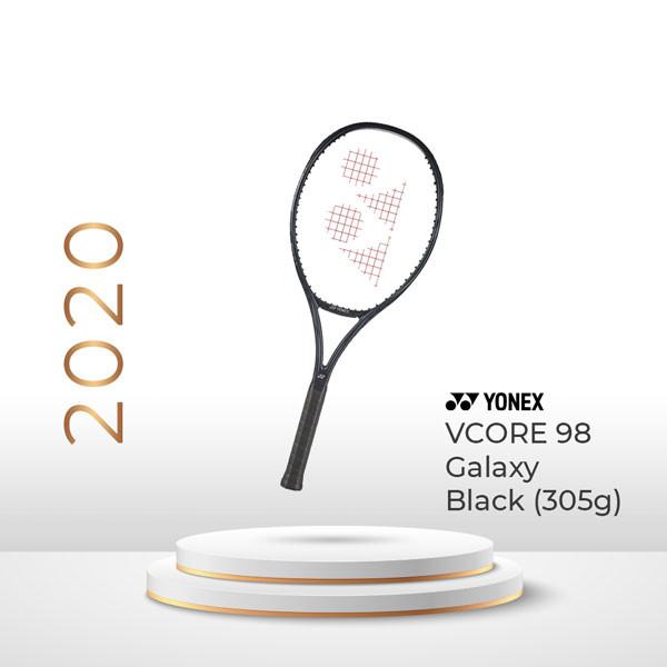 Yonex VCORE 98 Galaxy Black (305g)