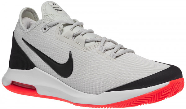 Nike Air Max Wildcard Clay - light bone/black/hot lava