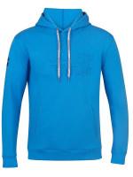 Bluzonas vyrams Babolat Exercise Hood Sweat Men - blue aster