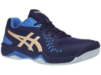 Asics Gel-Challenger 12 Clay - peacoat/champagne