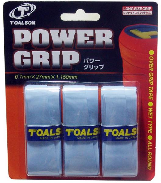 Toalson Power Grip (3 szt.) - blue