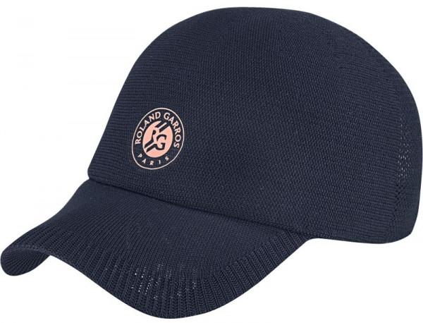 Adidas Roland Garros Cap OSFM - collegiate navy/collegiate navy/chalk coral