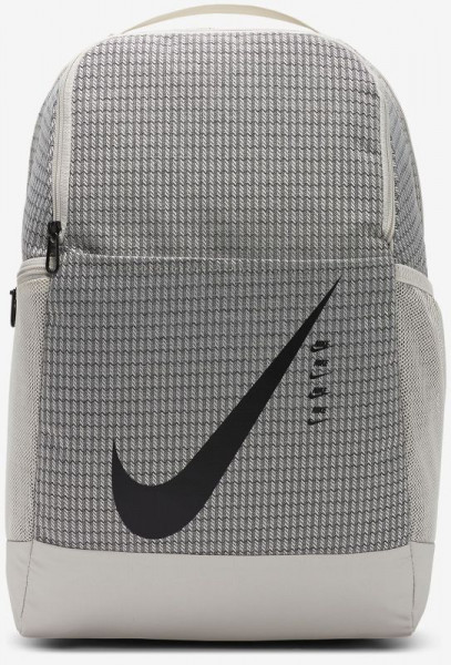 Plecak tenisowy Nike Brasilia 9.0 Medium Backpack - light orewood/black/black