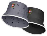 Teniso kepurė Nike Bucket Roland Garros AOP - light carbon