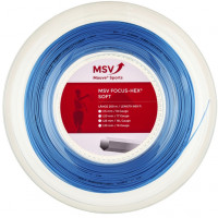 MSV Focus Hex Soft (200 m) - sky blue