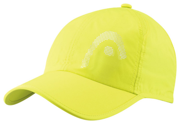 Tenisa cepure Head Light Function Cap - yellow