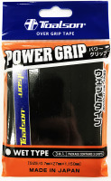 Toalson Power Grip (3 vnt.) - black